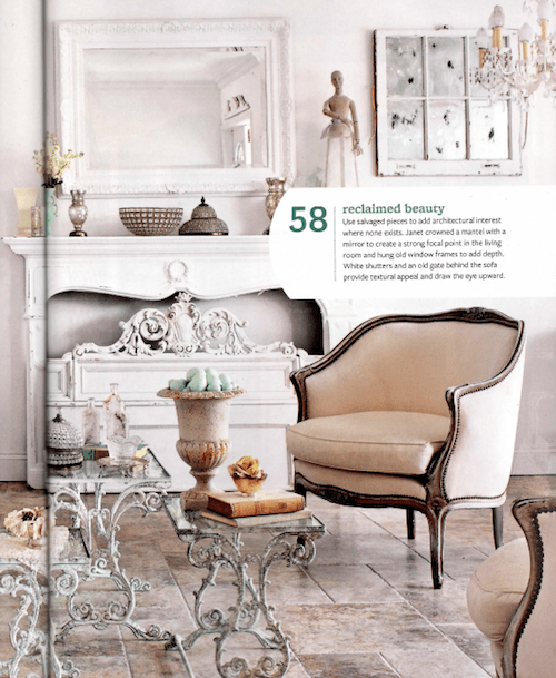 Country Homes And Gardens Magazine: Better Homes And Gardens Magazine Photo Shoot