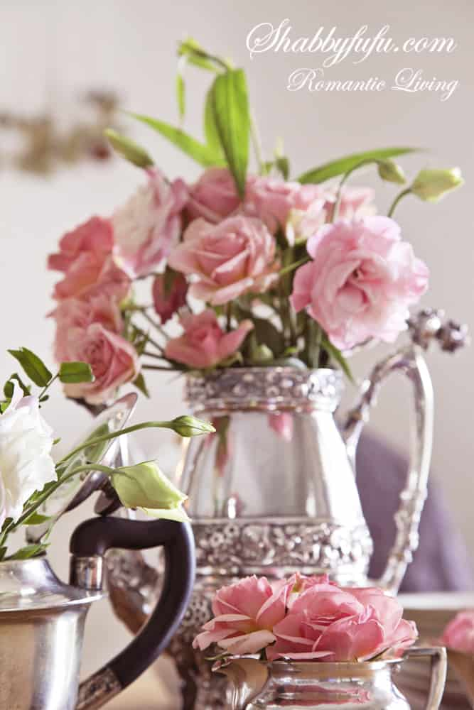beautiful table setting ideas