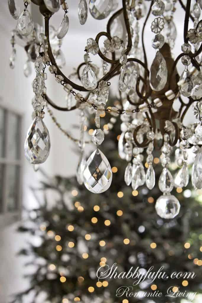 elegant pink christmas decorating ideas