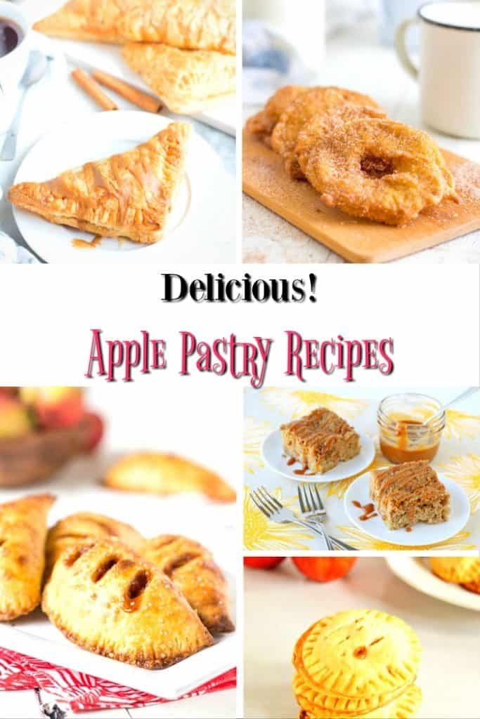 apple-puff-pastries-recipes-apple-bars