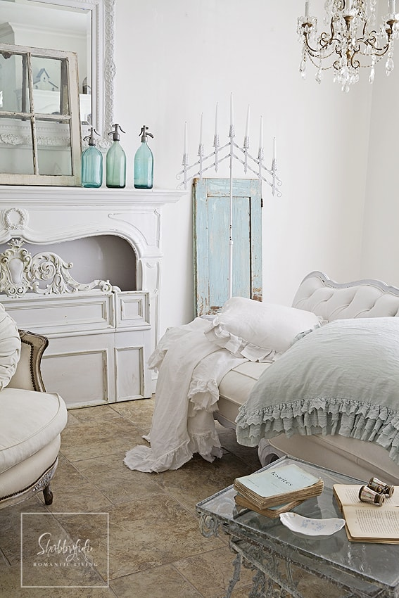 spring living room styling - Living Room Styling