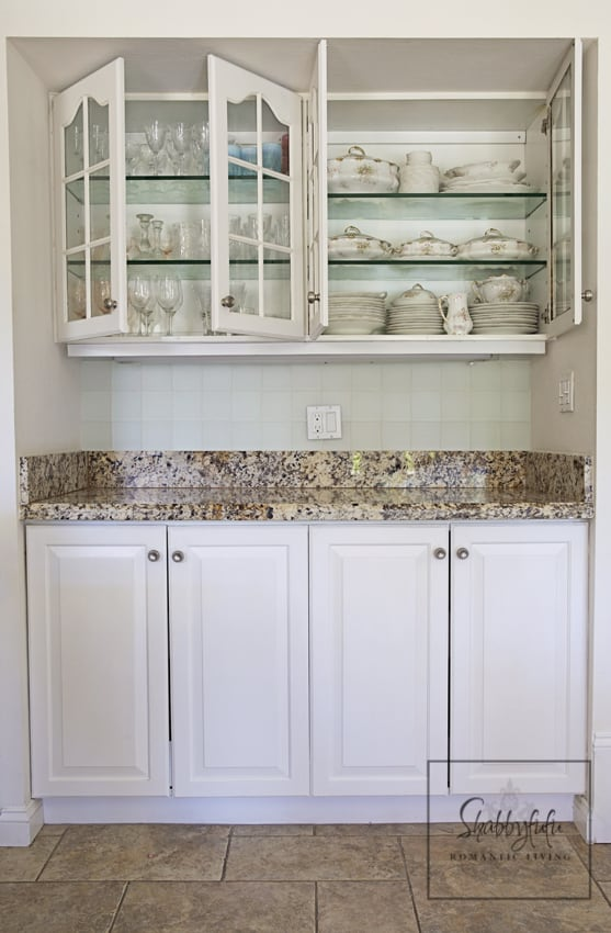 Kitchen And Dining Room Spring Updatesand Organizing Tips