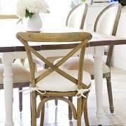 Crushing On Combining Chairs…In The Dining Room