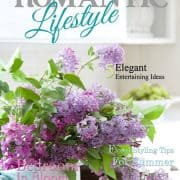 Romantic Lifestyle Magazine Summer Issue…It's HERE!