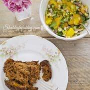 Best Mango Bread and Mango Salsa…Two Summer Recipes!