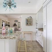 Serene Summer Home Tour – Coastal French Elegant Style In Miami