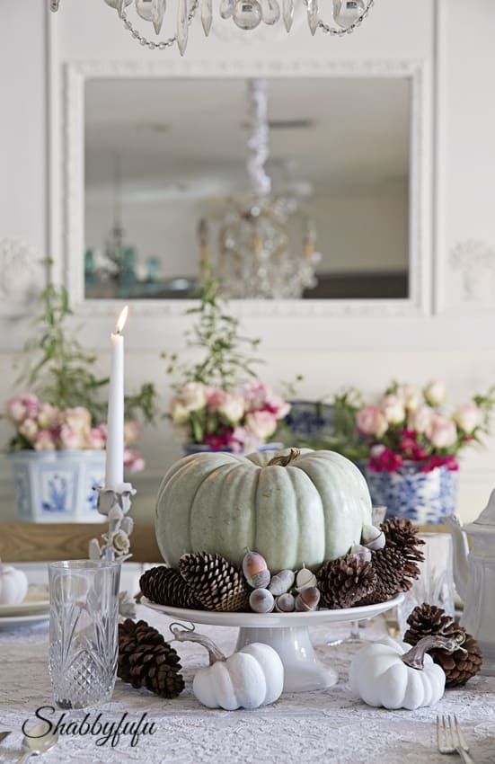 best tablescapes for thanksgiving