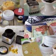 Stocking Stuffers 2015 Online Sampling Event