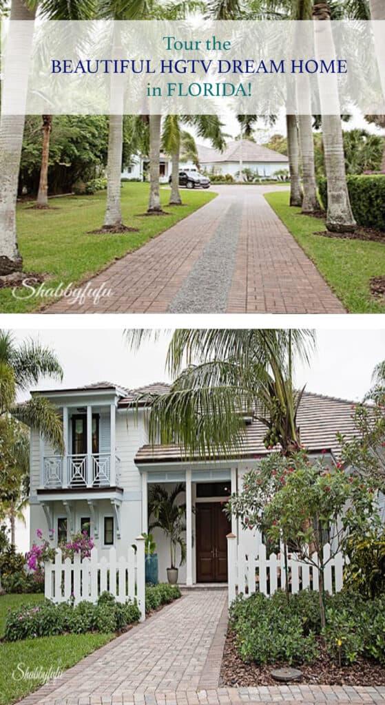 hgtv dream home in florida