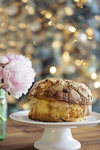 Christmas Morning Panettone French Toast Recipe