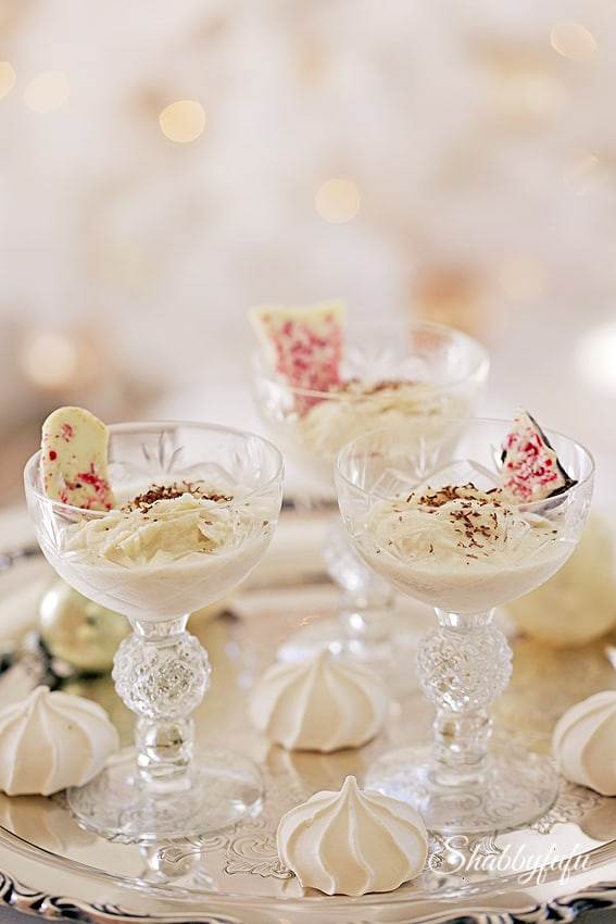 recipe for brandy alexander with ice cream