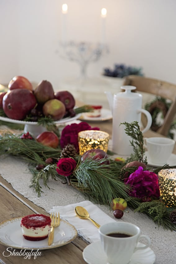 christmas entertaining ideas