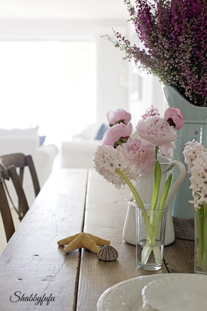 How To Brighten Up A Room On A Grey Day Shabbyfufu Com