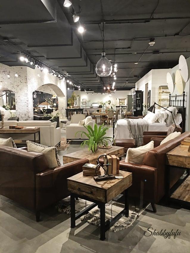 magnolia homes fixer upper furniture