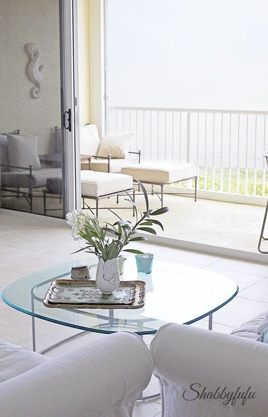 elegant beach home styles