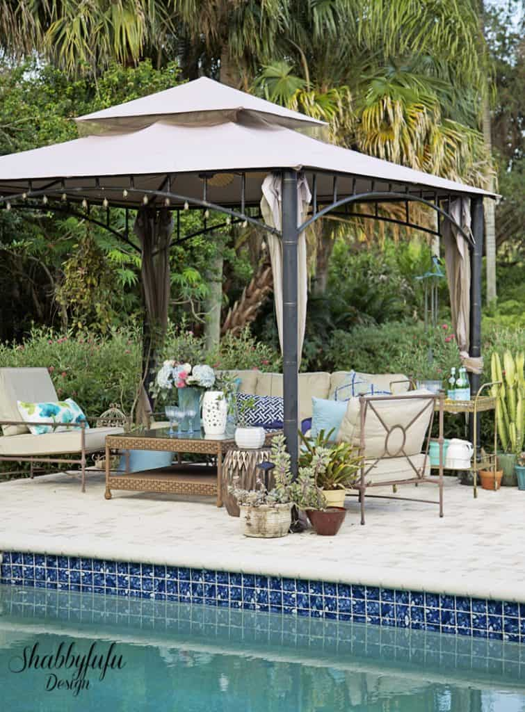 tropical pool miami