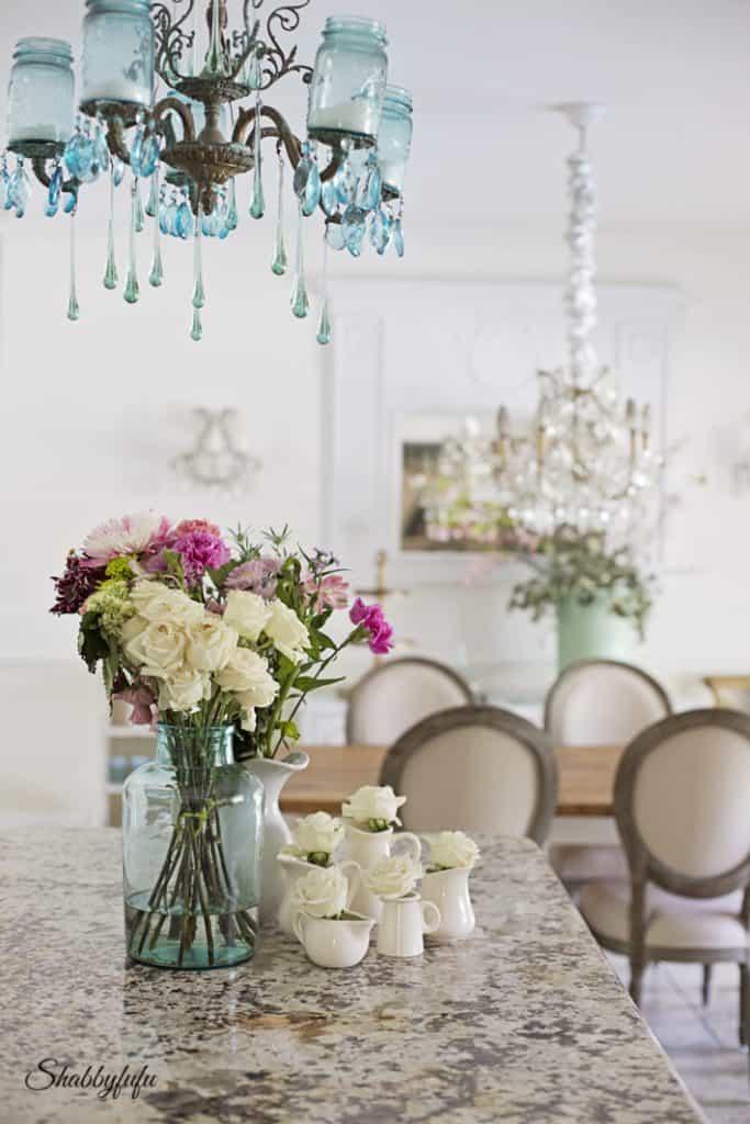 shabbyfufu dining room