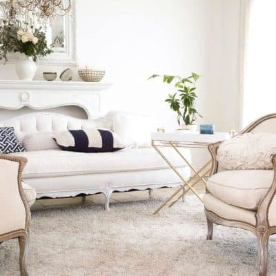 Laid Back Summer Style At Home