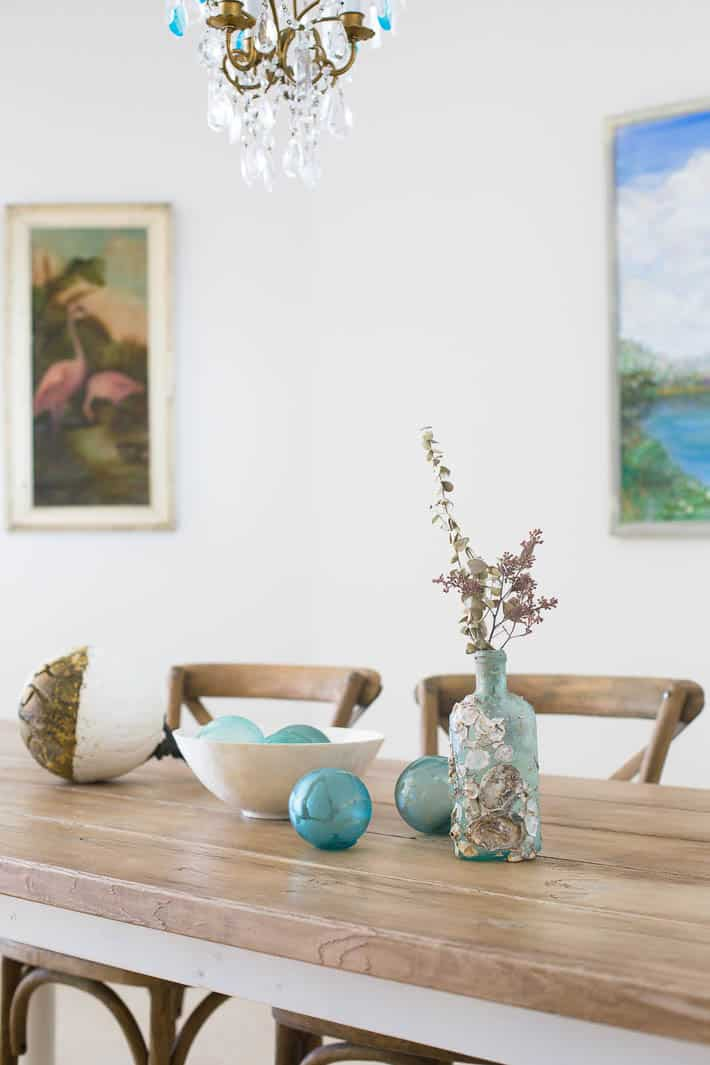 How To Add Understated Coastal Style To Your Home