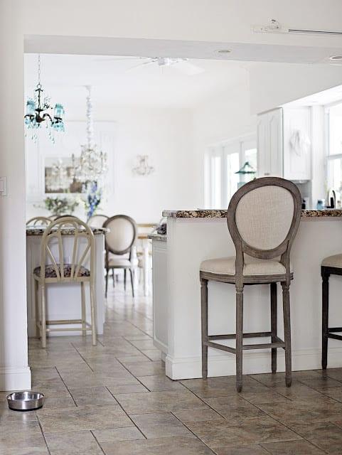 shabbyfufu french style kitchen