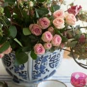 How To Layer Plates In A Tablescape