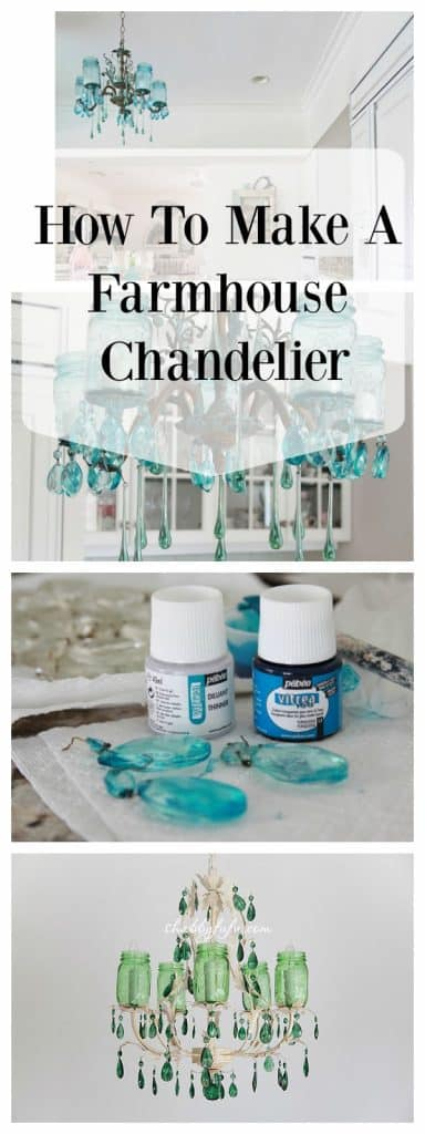 farm house chandelier diy ideas pinterest