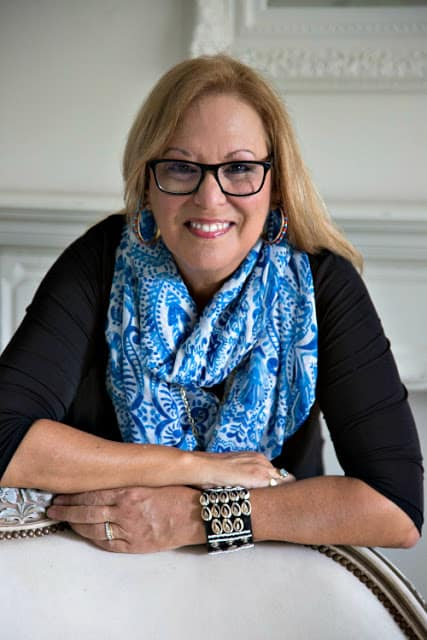 Friday Fashion and Beauty Over 50