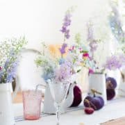 How To Use Pastel Colors In Table Setting For Every Season