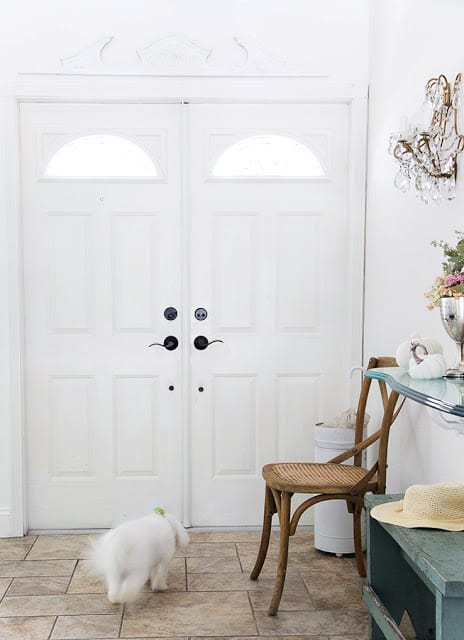 20 Beautiful Entryway Decor Ideas