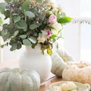 Seasonal Harvest Table Decorations – Ideas