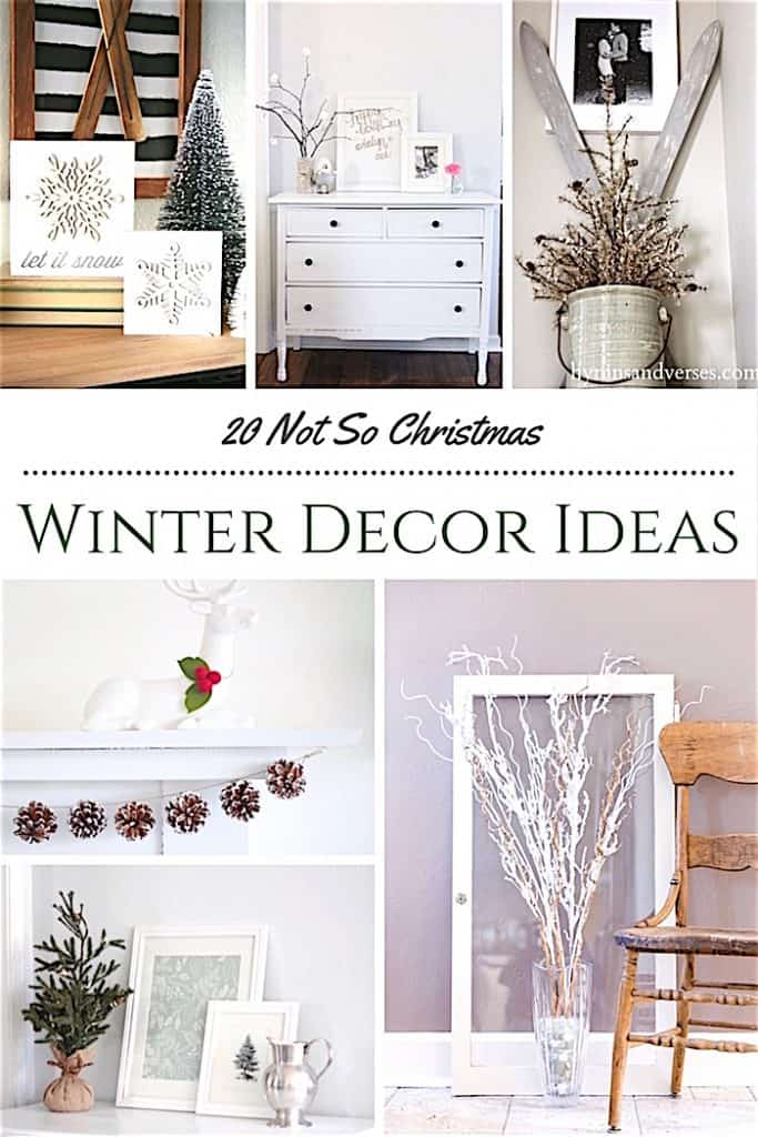 20-Winter-Decorating-Ideas - Not-For-Christmas