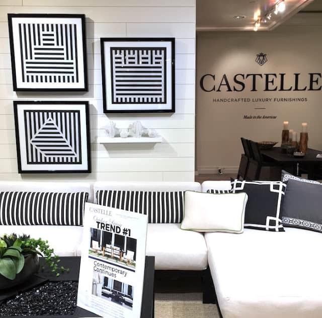 castelle luxury outdoor furniture