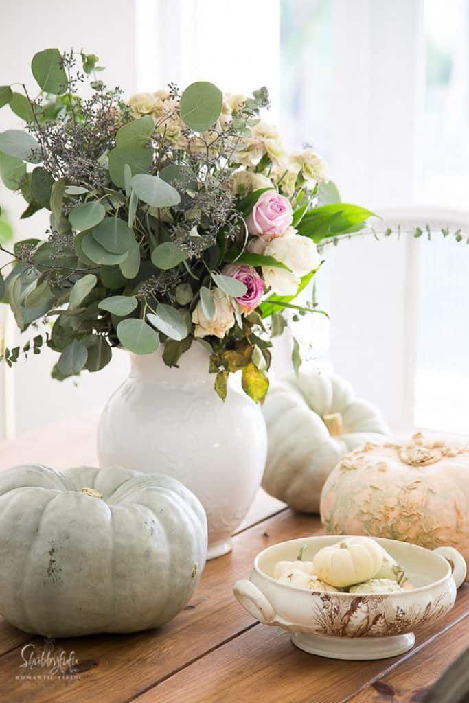 heirloom-pumpkin-diy Informative table setting guide