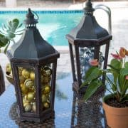 Easy and Practical Outdoor Holiday Entertaining – Florida Style