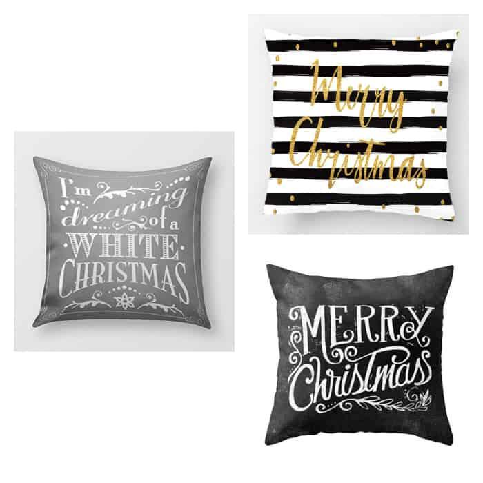 black-and-white-christmas-pillows-shabbyfufu