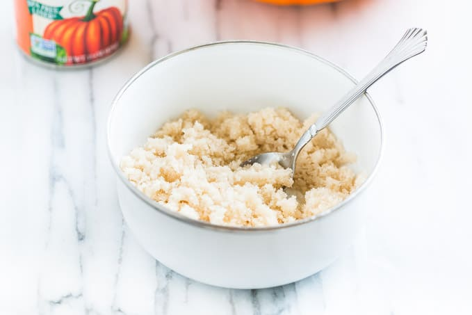 Easy sugar scrub recipes