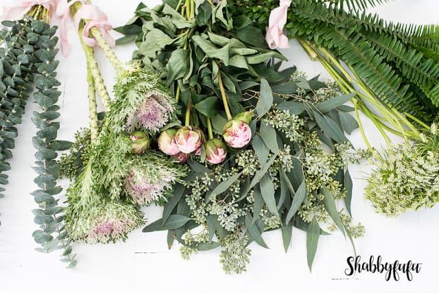 floral-flatlay-peonies