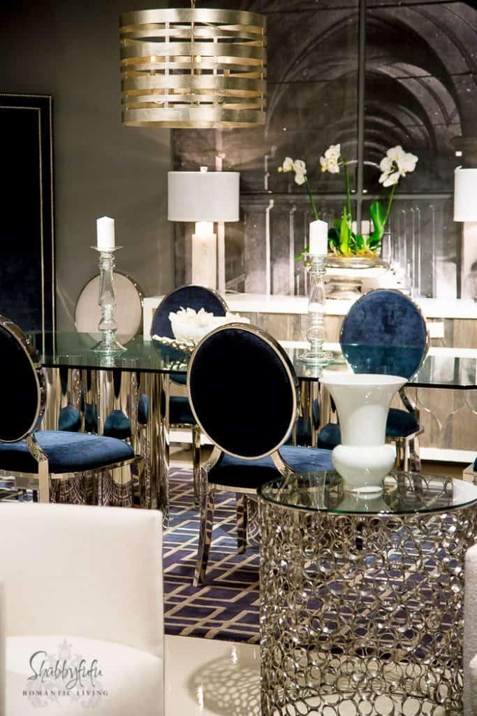 bernhardt furniture dining room set