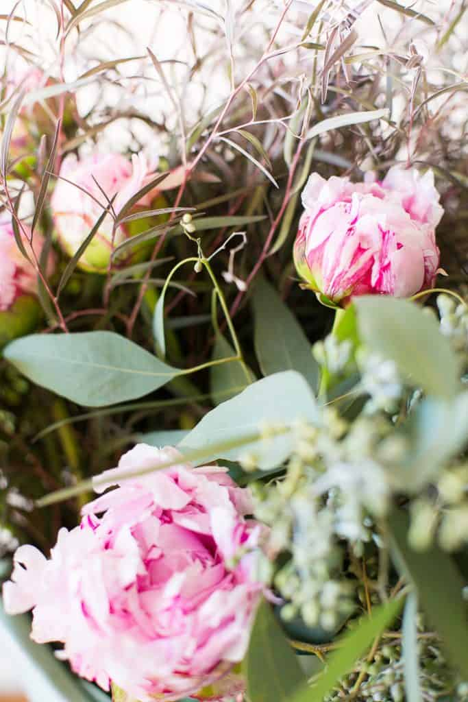 How to get peonies to open and bloom