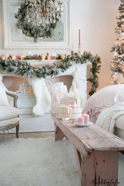 Blush Pink Christmas – Secrets To A Beautiful Holiday