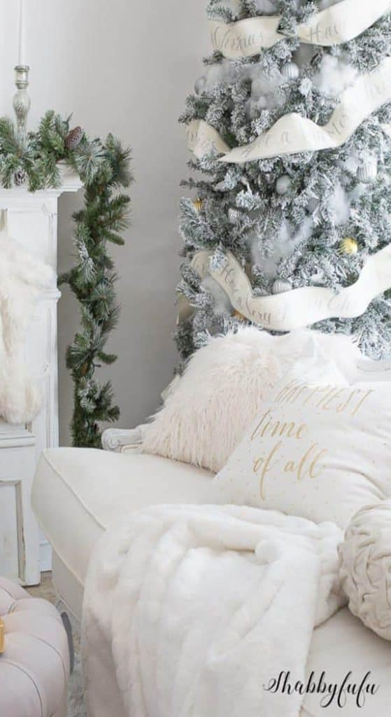 elegant christmas decorating ideas