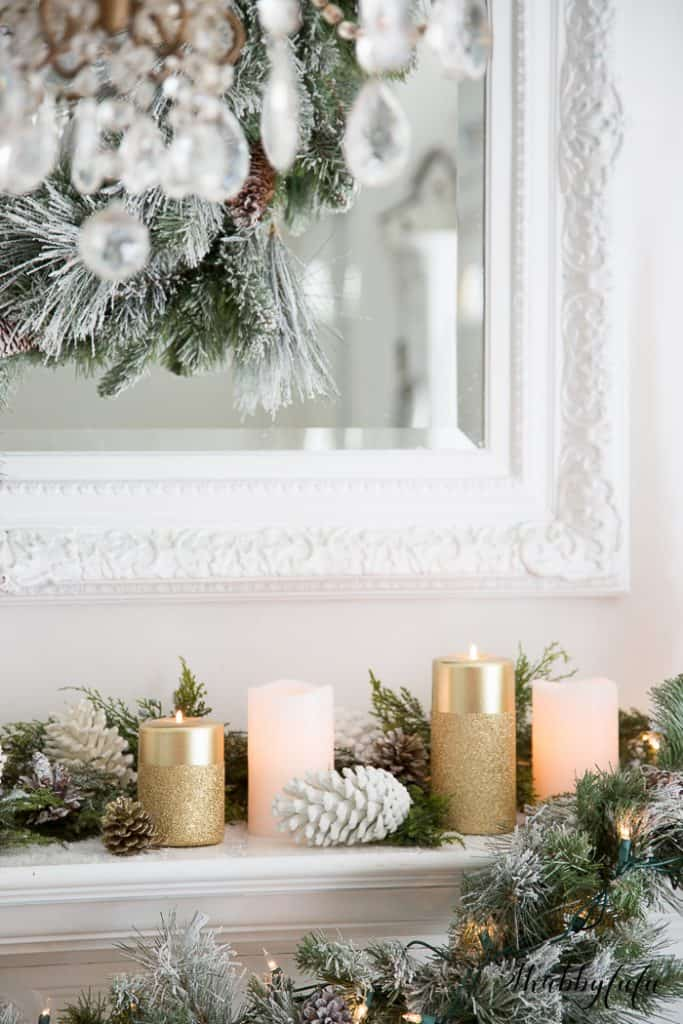 gold-metallic-christmas-decorating