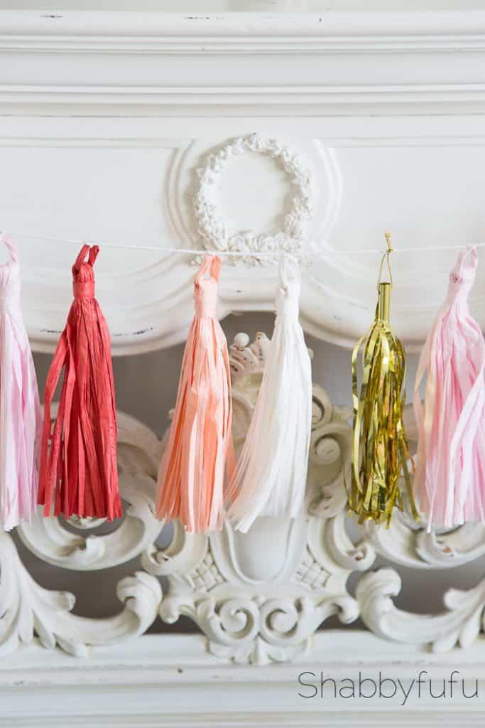 pink-tassel-garland