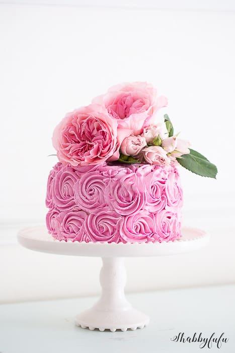 dessert ideas for Valentine Day
