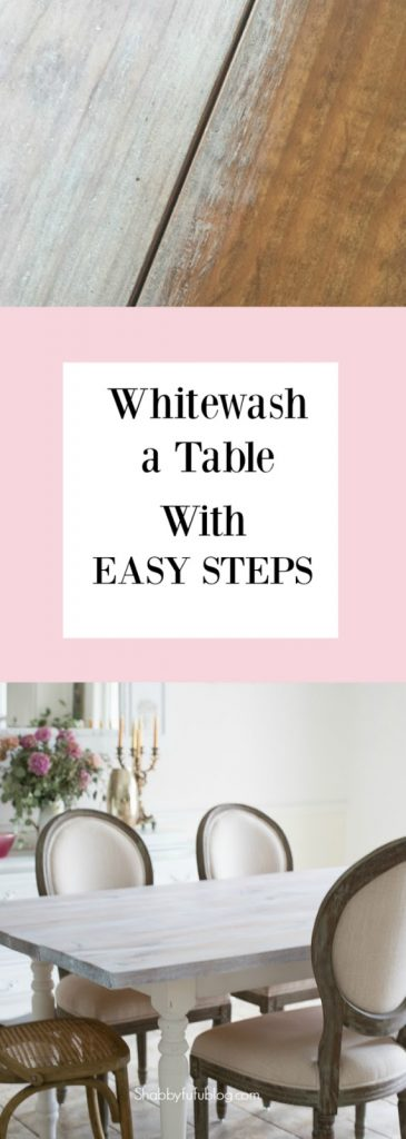 how-to-whitewash-a-table