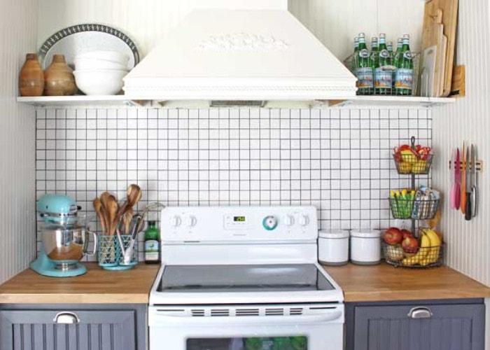 20 Budget Friendly Kitchen Backsplash Ideas Shabbyfufu Com