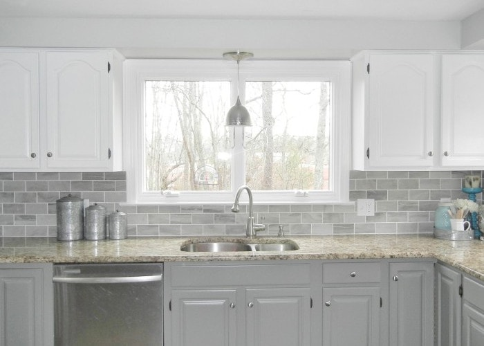 20 Budget Friendly Kitchen Backsplash Ideas Shabbyfufu Com