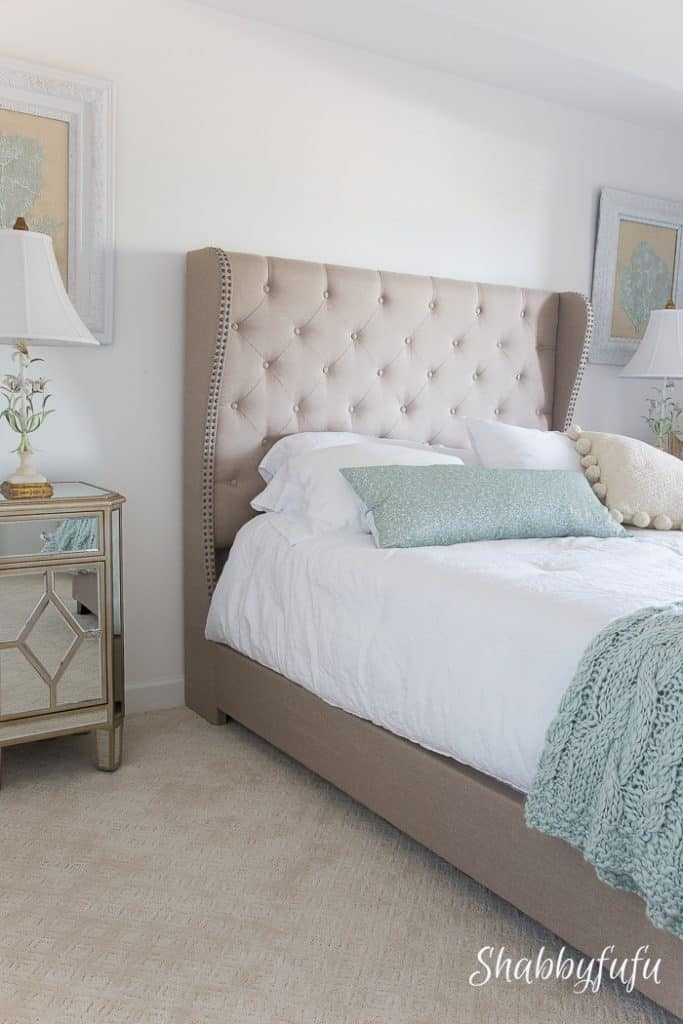 beach guest room design