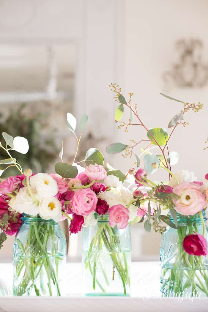 10 Ways To Add Romantic Style To Your Home