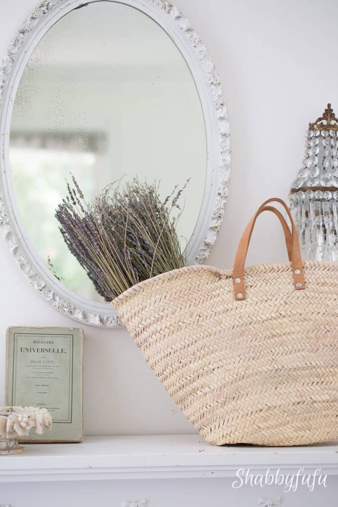 french-styled-mantel-market-basket